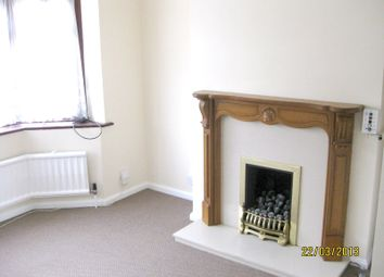 Thumbnail 3 bed terraced house to rent in Church Gate, Hertfordshire