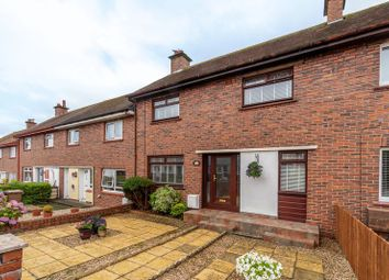 Thumbnail 3 bed terraced house for sale in 11 Glendale Place, Ayr