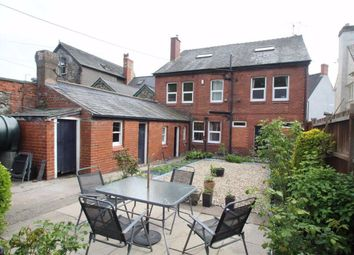 Thumbnail 5 bedroom detached house for sale in Market Square, Llanrhaeadr Ym Mochnant, Oswestry