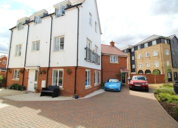 4 bed detached house for sale in Millbrook Close, Wixams, Bedford MK42