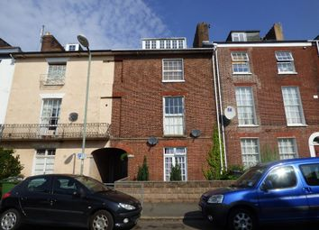 Thumbnail 2 bed flat for sale in Church Road, St. Thomas, Exeter