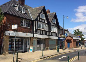 Thumbnail Retail premises for sale in Laughton Road, Dinnington