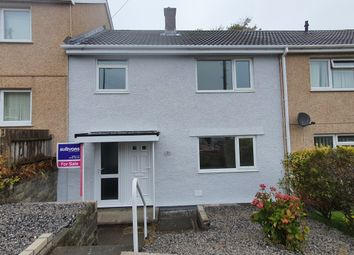 3 bed terraced house for sale in Lon Claerwen, Morriston, Swansea SA6