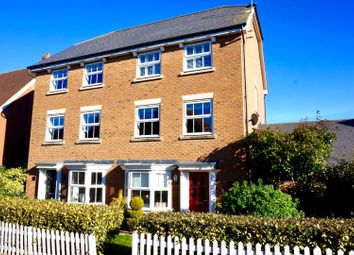 4 bed semi-detached house for sale in Rose Walk, Sittingbourne ME10