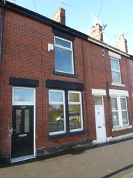 Thumbnail 2 bedroom terraced house for sale in Market Street, Hyde