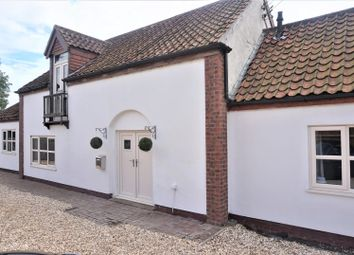 Thumbnail 4 bed barn conversion for sale in Riby Road, Grimsby
