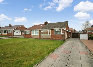 Thumbnail 2 bed semi-detached bungalow for sale in Glenside Drive, Bolton