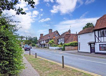 Fullers Way, Biddenden, Ashford, Kent TN27. 2 bed terraced house