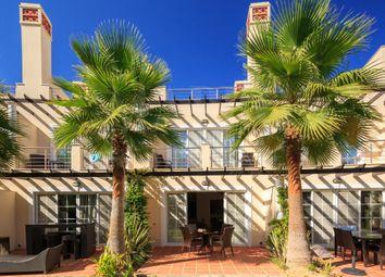 Thumbnail 4 bed town house for sale in Palmyra, Vila Sol, Quarteira, Loulé, Central Algarve, Portugal