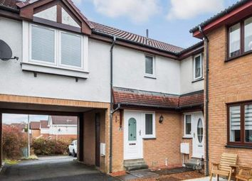 Thumbnail 1 bed flat for sale in Woodside Road, Kilwinning, North Ayrshire