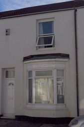 Thumbnail 2 bed shared accommodation to rent in Stowe Street, Middlesbrough