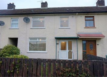 Thumbnail 3 bedroom semi-detached house for sale in Ardcarn Drive, Belfast