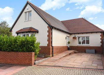Thumbnail 3 bed detached house for sale in Lodge Gardens, Beckenham