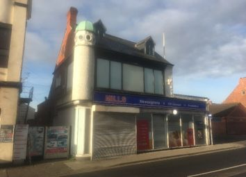 Thumbnail Retail premises to let in Gateford Road, Worksop