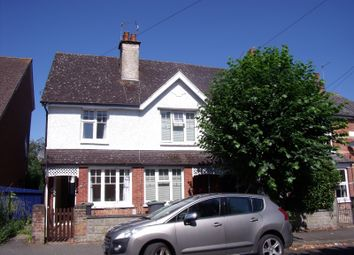 Thumbnail Terraced house to rent in Chichester Road, Tonbridge