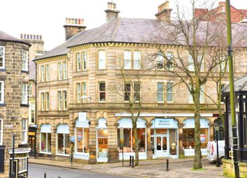 Thumbnail 2 bed flat to rent in Crescent Road, Harrogate