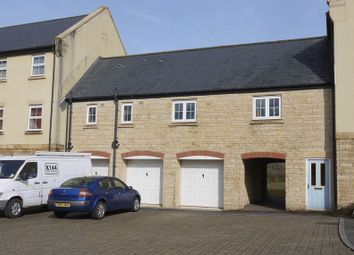 Thumbnail 2 bed property to rent in Cassini Drive, Oakhurst, Swindon