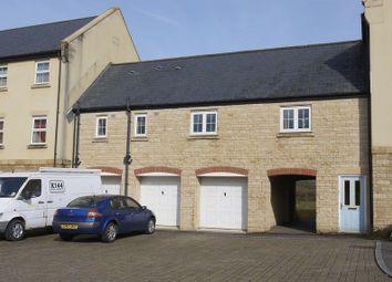 Thumbnail 2 bedroom property to rent in Cassini Drive, Oakhurst, Swindon
