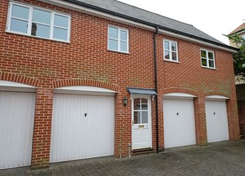 Thumbnail 2 bed flat to rent in Fuggles Yard, Norwich