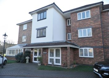 Thumbnail 2 bed flat for sale in Checkley Court, Checkley Croft, Walmley
