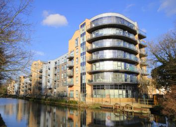 Thumbnail 2 bed flat for sale in Richardson House, The Embankment, Hemel Hempstead