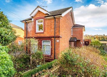 Thumbnail 3 bed detached house for sale in Meadrow, Godalming