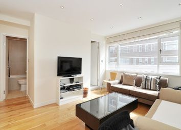 Thumbnail 1 bed flat to rent in Nell Gwynn House, Sloane Avenue