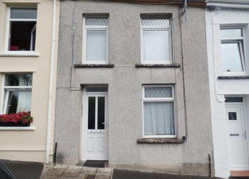 Thumbnail 2 bed terraced house for sale in Fairview Houses, Cefn Coed, Merthyr Tydfil