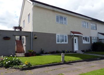 Thumbnail 2 bed flat for sale in Threshold, Village, East Kilbride