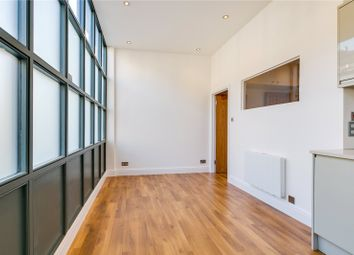 Thumbnail Studio to rent in Dawes Road, London