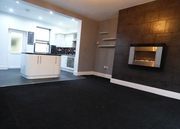Thumbnail 2 bed property to rent in Herbert Street, Bacup