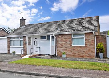 Thumbnail 2 bed bungalow for sale in The Peacheries, Chichester, West Sussex