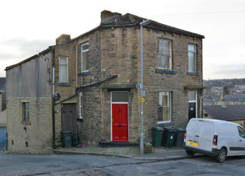 Thumbnail 1 bed terraced house for sale in Ballroyd Lane, Longwood, Huddersfield