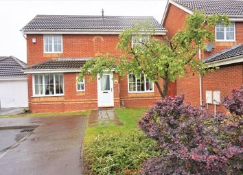 Thumbnail 3 bed detached house for sale in Brook Lane, Walsall