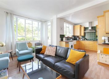 Thumbnail 3 bed flat for sale in Thurleigh Court, Nightingale Lane, Clapham South, London