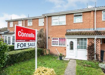3 bed terraced house for sale in Garsdale Close, Bournemouth BH11