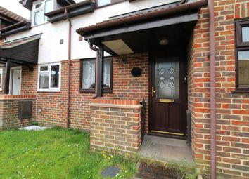 Thumbnail 1 bedroom terraced house for sale in Glencoe Road, Hayes