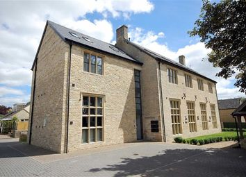 Thumbnail 3 bed flat for sale in 6, Westport Manor, Malmesbury