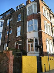 Thumbnail 2 bedroom flat to rent in To Let....Flat 3, Second Floor 2 Bed Flat, 44 Fort Terrace, Bridlington, East Yorkshire.
