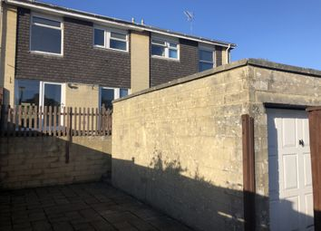 Thumbnail 3 bed terraced house to rent in Poynder Road, Corsham