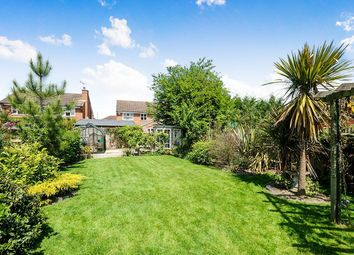 Thumbnail 4 bed terraced house for sale in Maidstone Road, Paddock Wood, Tonbridge