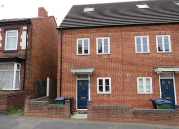 Thumbnail 3 bed semi-detached house for sale in Corporation Street, Wednesbury