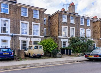 Thumbnail 2 bed flat for sale in Navarino Road, London