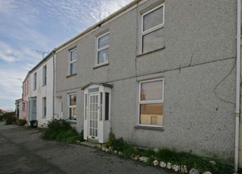 Thumbnail 5 bed terraced house to rent in Chapel Terrace, Falmouth
