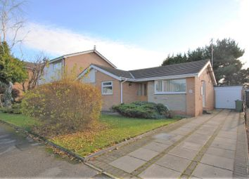 Thumbnail 3 bed bungalow for sale in Wild Oaks Drive, Thornton