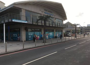 Thumbnail Retail premises to let in Unit 1, 1st Floor, Brighton Marina, Brighton