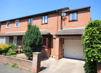Thumbnail 4 bed semi-detached house for sale in Victoria Avenue, Sowerby, Thirsk