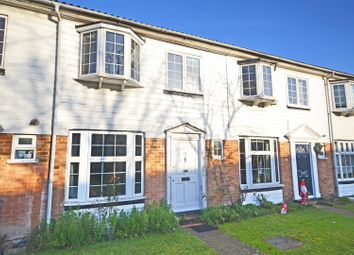 Thumbnail 3 bed terraced house for sale in Yeomans Mews, Isleworth