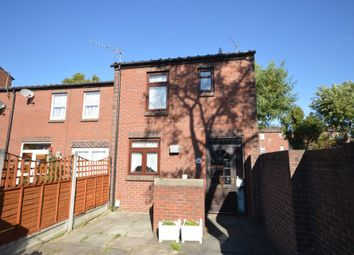 Thumbnail 3 bed end terrace house for sale in Parkway, Erith