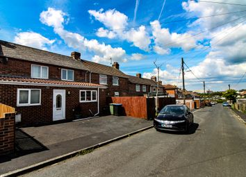 Thumbnail 3 bed terraced house to rent in Hawkins Road, Murton